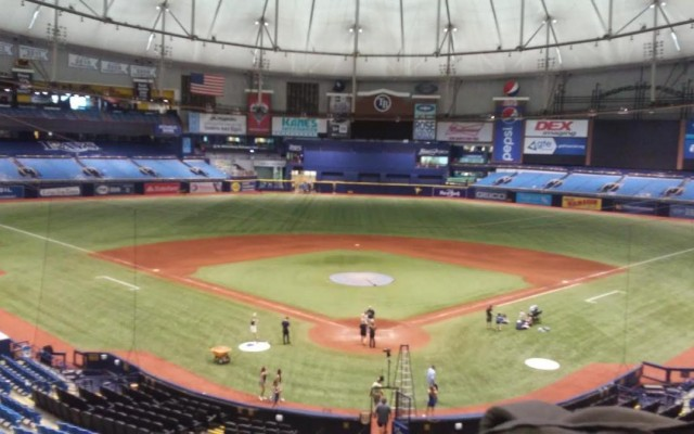 Despite Missing Playoffs, Rays Gave Fans A 2018 to Remember