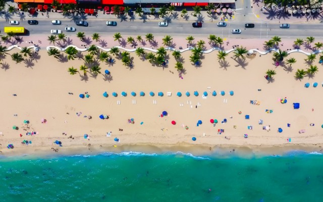 Sunsational Summer Staycations in Fort Lauderdale