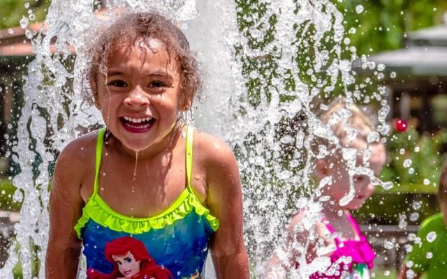 Best Splash Pads in Austin
