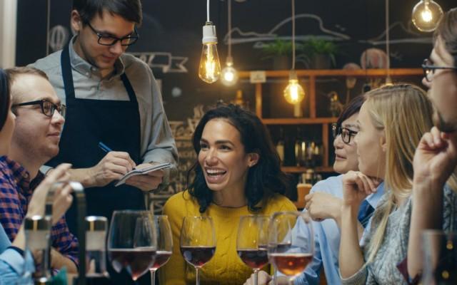Best Restaurants for Group Dining in Austin