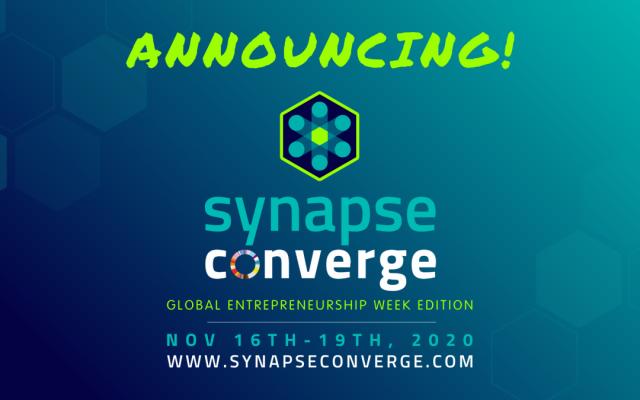 Synapse Converge: GEW Edition
