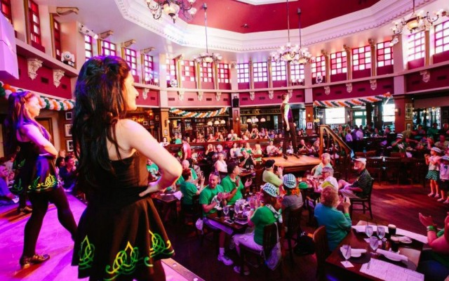 Irish Pubs in Orlando | Great Beer, Live Music, Irish Cuisine