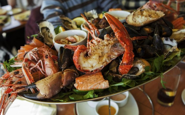 Best Seafood Restaurants in Tampa   Fresh Fish, Oysters, Crab