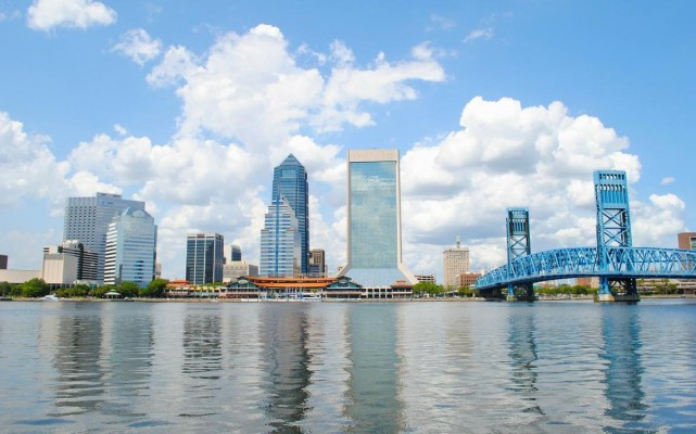 Get to Know the Trending Neighborhoods of Jacksonville