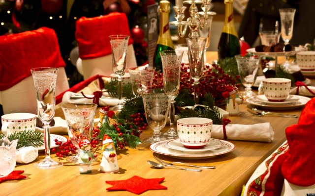 Restaurants Open On Christmas Eve and Christmas Day in Sarasota
