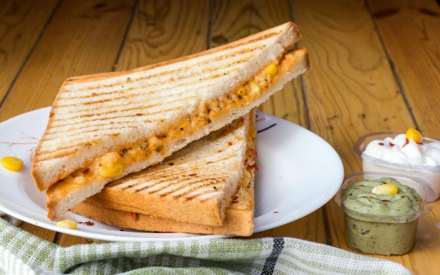 National Grilled Cheese Sandwich Day in St. Pete and Clearwater | Best Grilled Cheese in St. Pete