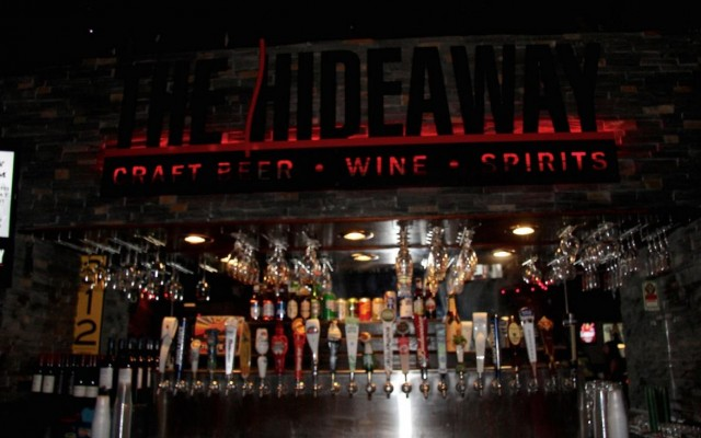 The Hideaway in Clearwater