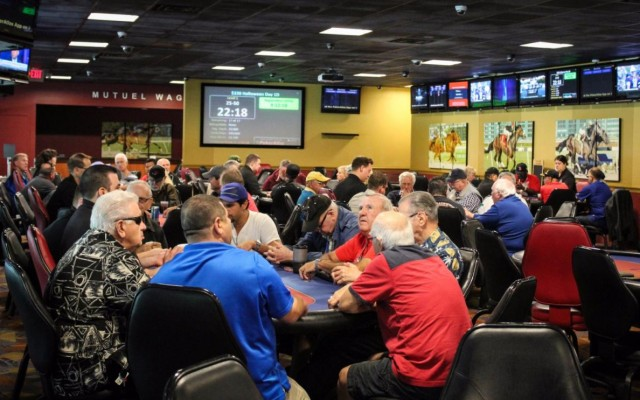Silks Poker Room Ups The Ante in February With Great Tournaments