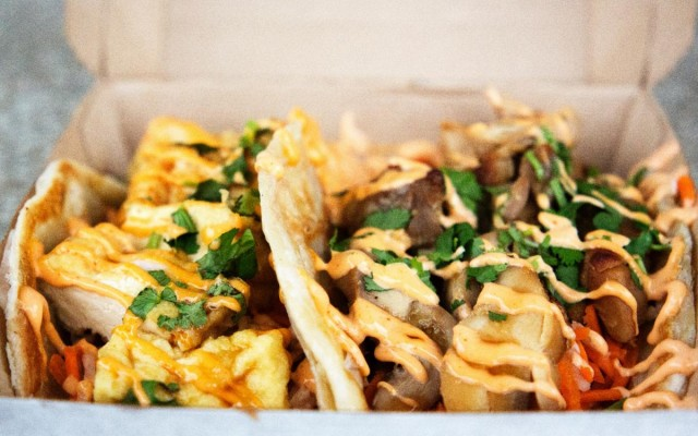 Best Tacos in Fort Lauderdale