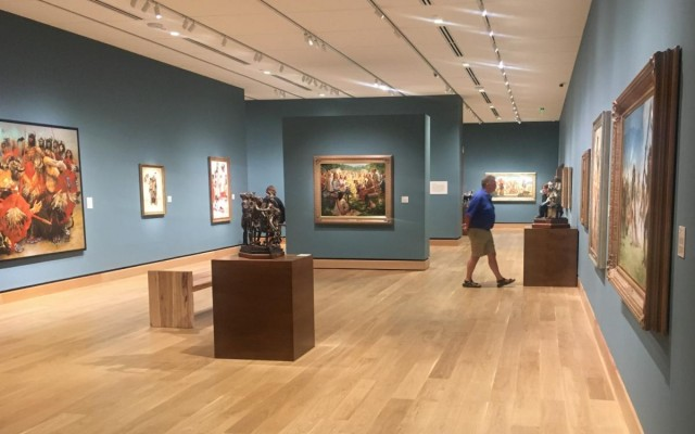 Tampa Bay Museums - Priceless Art for a Not So Pricey Price