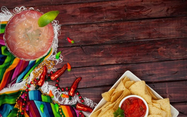 Cinco de Mayo Events in Sarasota