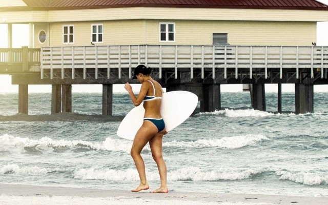Outdoor Attractions in St. Pete and Clearwater