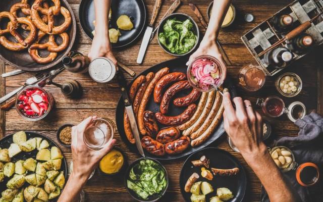 Best German Restaurants in Sarasota and Bradenton