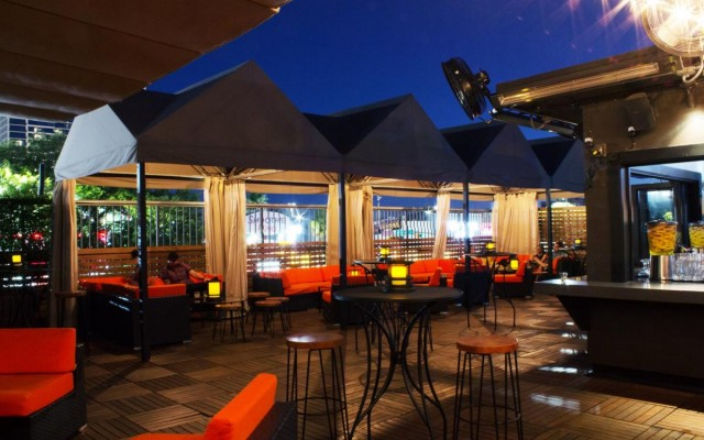 Best Rooftop Bars in Houston