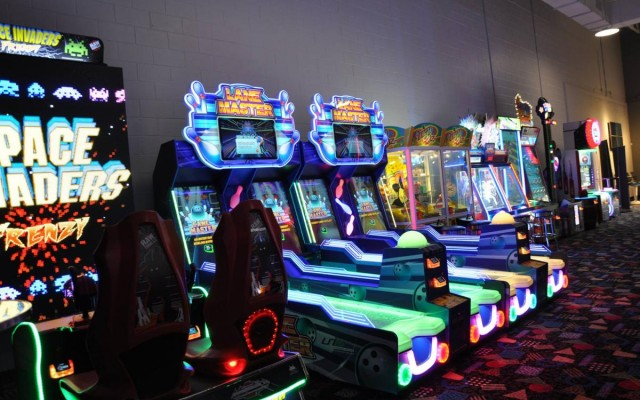 Laser Ops Extreme Gaming Arcade Is The Newest Spot for Fun in Tampa!