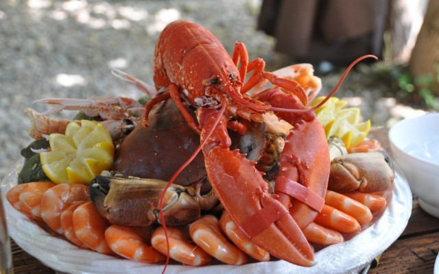 The Key West Lobsterfest