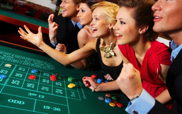 12 South Mississippi Casinos