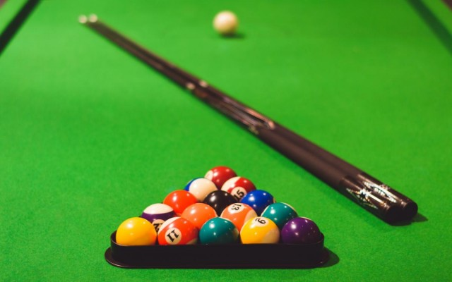 Pool Halls in Tampa | Billiards Specials, Nightlife