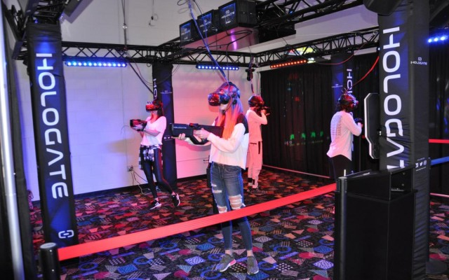 It's Laser Tag Time! Join Laser Ops Extreme Gaming Arcade Tampa For Fun Activities!