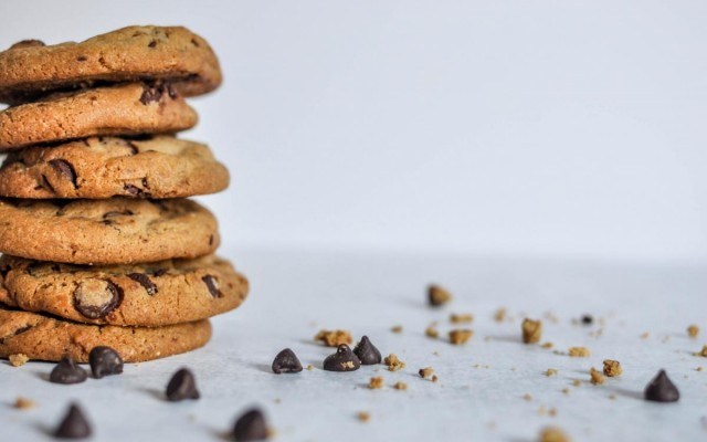 Best Chocolate Chip Cookies in St. Petersburg and Clearwater