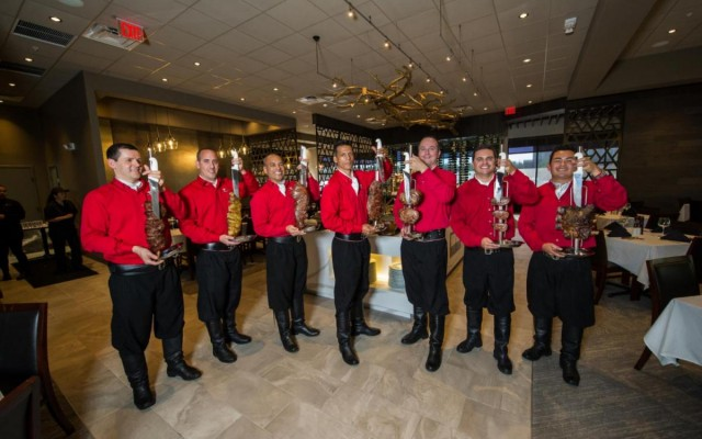 Terra Gaucha: An Exquisite Brazilian Steakhouse in South Tampa
