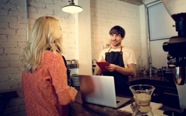 7 Simple Ways to Collect Customer Contact Information