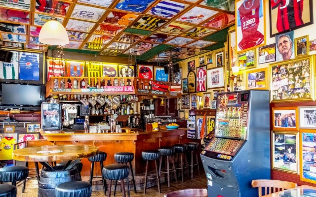 The Best Sports Bars in St. Petersburg and Clearwater