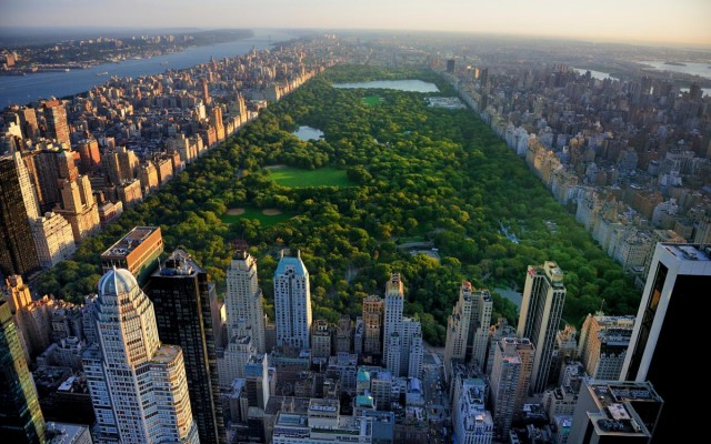Things To Do Outside in NYC | Outdoor Recreation in New York