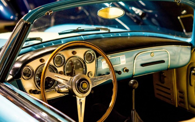 Visit The Sarasota Classic Car Museum
