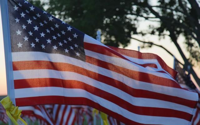 Memorial Day in Savannah