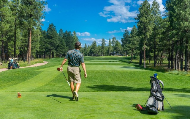 Best Golf Course Communities to Live On in Tampa