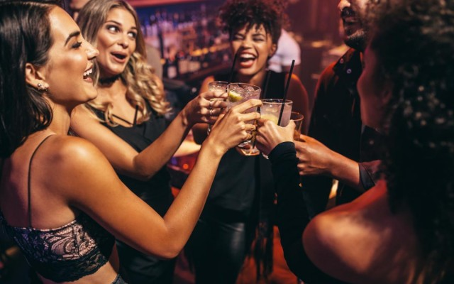 Where Ladies Drink Free in Tampa Bay