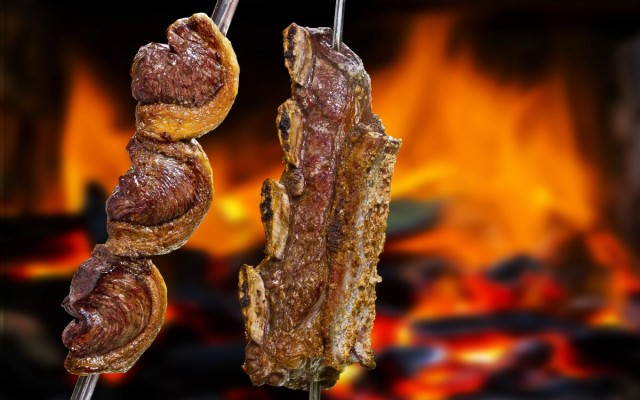 Terra Gaucha's Famous Brazilian Dining Experience is Even Better with $25 Off