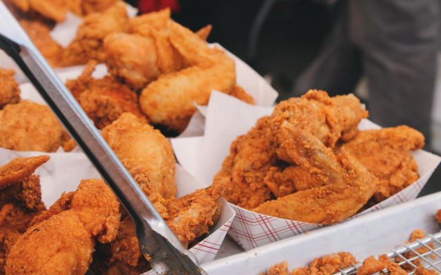 Where To Get The Best Wings in Detroit | Buffalo Chicken Wings & More!