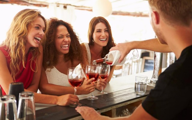 Where to Find the Best Happy Hour in St. Pete