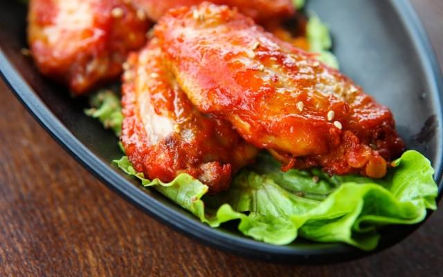Best Chicken Wings Near Downtown Miami