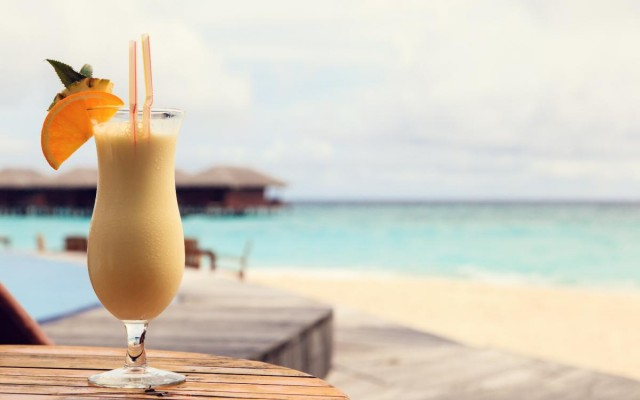 Where You'll Find the Best Piña Coladas in Ft. Lauderdale