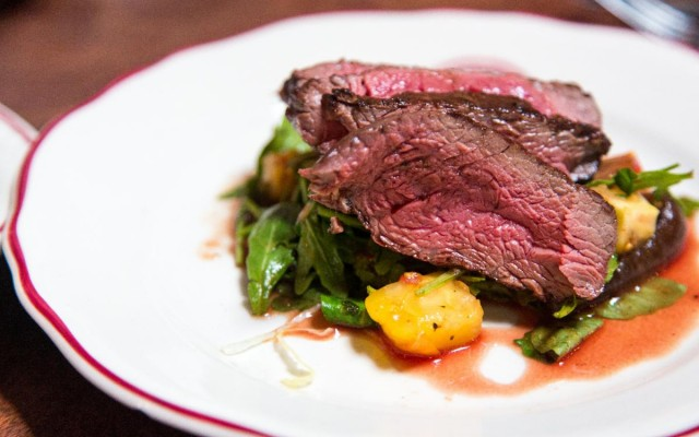 Feasting Meets Fine Dining at the Best Steakhouses in Miami
