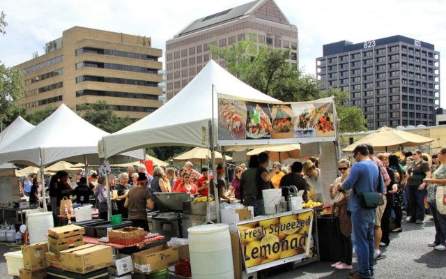 Annual Festivals in Austin