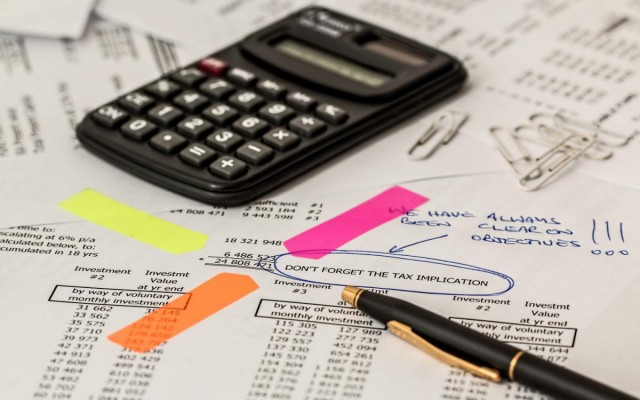 Start Preparing for 2018 Tax Changes Now!