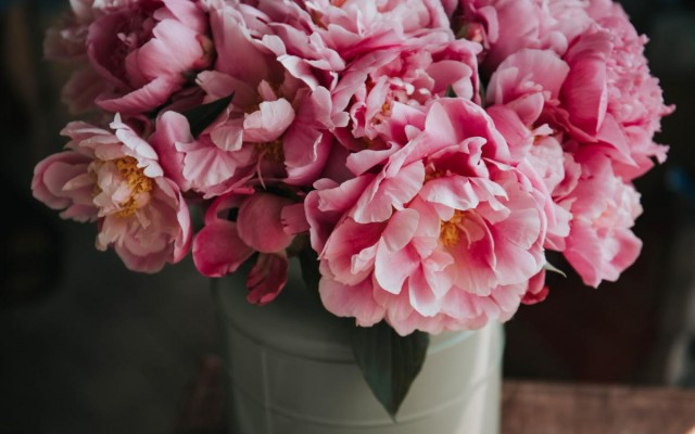 The Best Flower Shops for Mother's Day in Miami