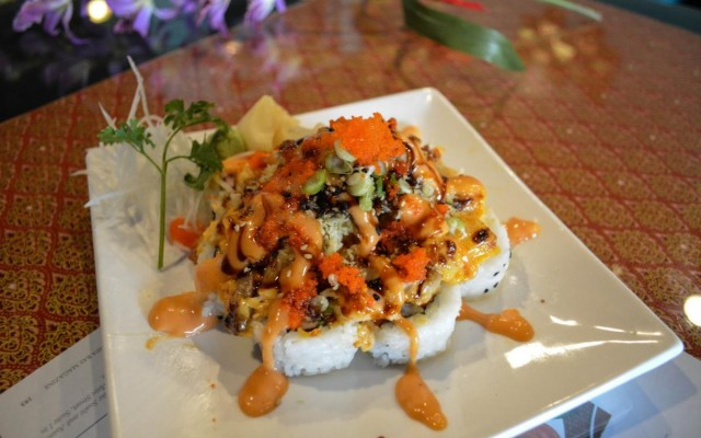 Blue Sake in Dunedin Creates Delicious Across A Variety of Asian Cuisines