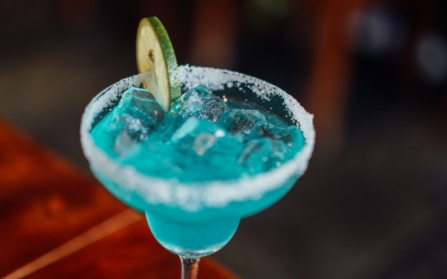 Best Margaritas in Sarasota