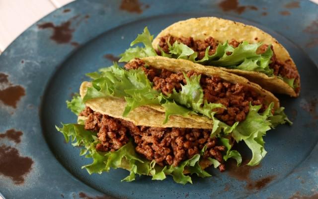 Best Tacos in Wilmington
