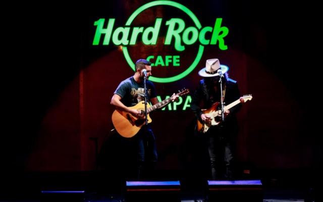 Hard Rock N' Roll Trivia Debuts at Hard Rock Tampa in June