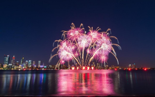 July 4th Events and Fireworks in Jacksonville