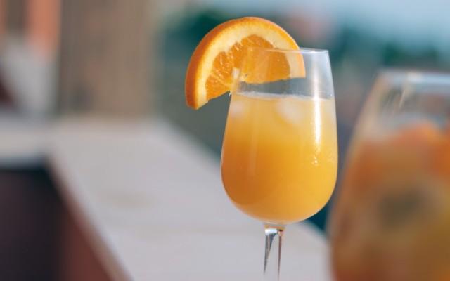 Best Bottomless Mimosas in Sarasota