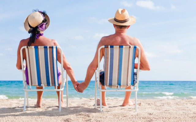 Retiring in Sarasota Offers a Comfortable Lifestyle with Culture, Beautiful Weather, and Top-Rated Beaches