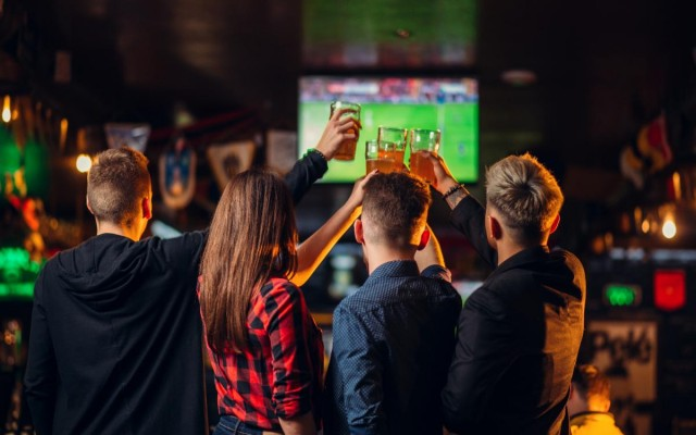 Best Bars to Watch University of Miami Games