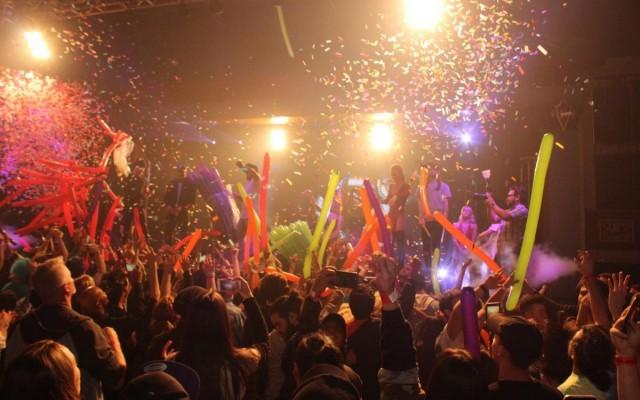 The Ritz Ybor Brings All Star EDM Artists to Tampa This Fall   Steve Aoki, Jauz, Snails, Slander & More